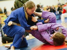 A Few Steps to Improve Any Guard In Jiu-JItsu