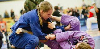 A Few Steps to Improve Any Guard In Jiu-JItsu