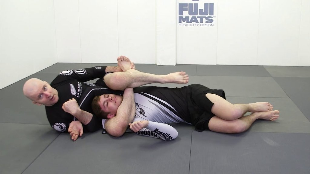 Entries Into Rear Triangle Back Position by John Danaher 1024x1024 - Rear Triangle Choke And Why You Need To Use It More