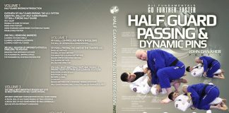 John Danaher Instructional Review: Half Guard Passing and Dynamic Pins Cover