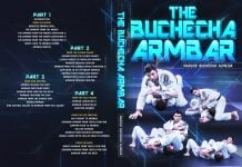 "Marcus Almeida Buchecha DVD Review: ""The Buchecha Armbar"" Cover"