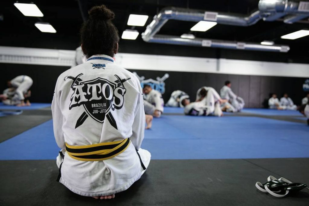 atoskids 1024x683 - BJJ Mind Hack – How To Use Visualization For Better Grappling Results