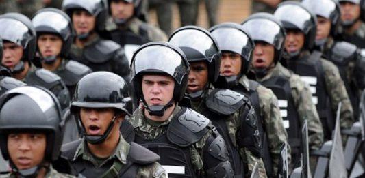 police Jiu-Jitsu Riot Squad