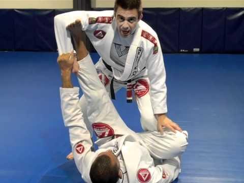 hqdefault 1 - Key Steps To A Better Guard In Jiu-Jitsu