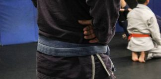 Dealing with the Blue Belt Blues