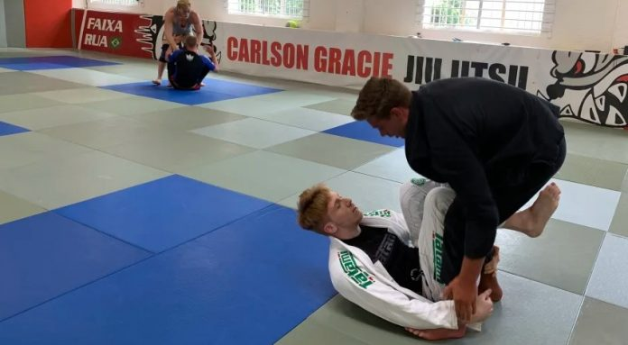 How Will Intro to BJJ Look After Covid-19?