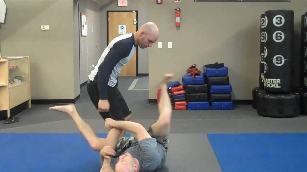 maxresdefault 37 1024x576 - 4 Working Leg Lock Setups Against Standing Opponents