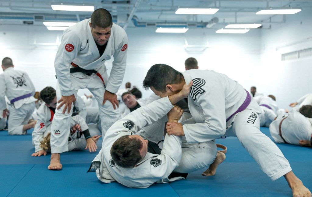 0P7A9595 1 1024x649 - What Are The BJJ Traditions That You Should Know?