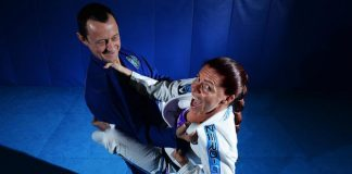 The World Of BJJ Couples