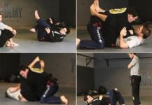 Does Batman Know BJJ? Robert Pattinson Training With Machado