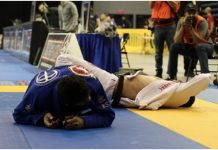 How To Train For BJJ Endurance