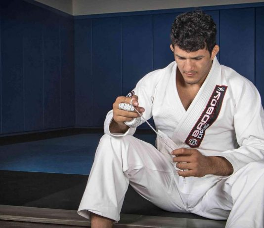 Lessons From 1 year of BJJ
