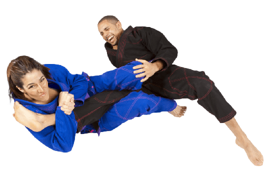 Free BJJ – How To Learn From YouTube And Free Resources - cover