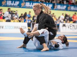 Sport Jiu-Jitsu vs. The Gentle Martial Art Of BJJ Cover