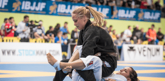 Sport Jiu-Jitsu vs. The Gentle Martial Art Of BJJ Cover
