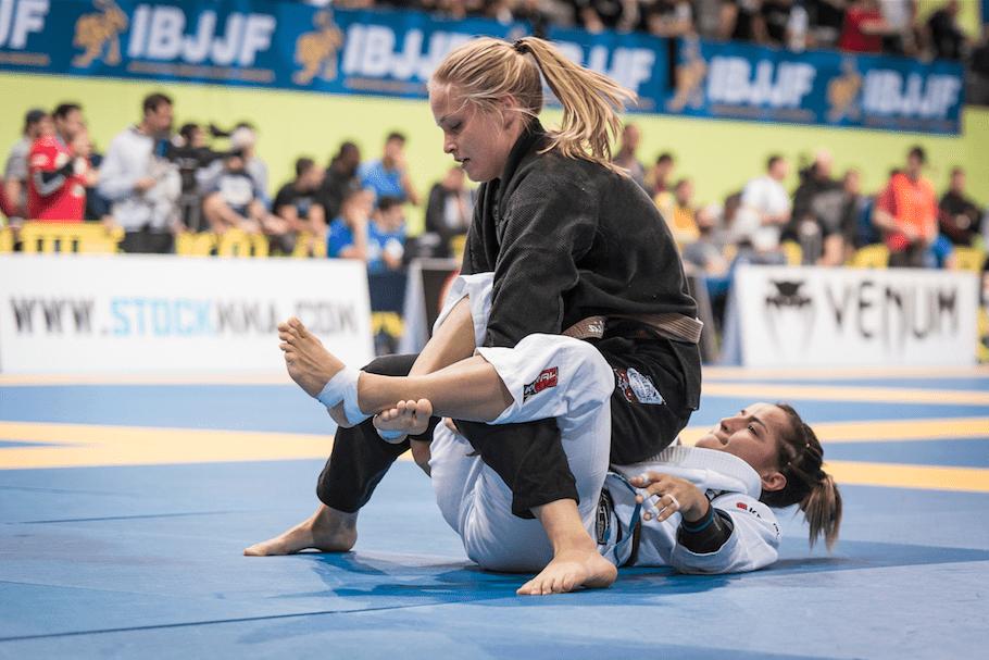 Screen Shot 2016 08 13 at 09.37.56 1 - Sport Jiu-Jitsu vs. The Gentle Martial Art Of BJJ