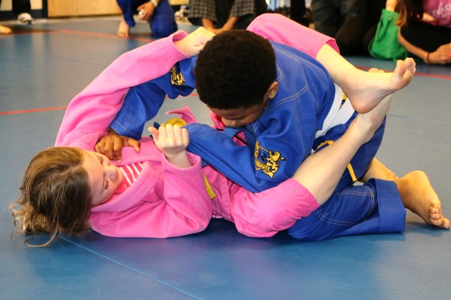 Youth BJJ Tournament - Free BJJ – How To Learn From YouTube And Free Resources