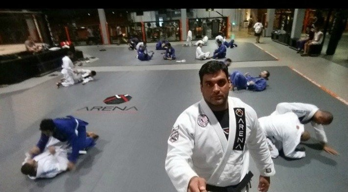 fabiano1 - BJJ Around The World: Women's Jiu-Jitsu In Saudi Arabia