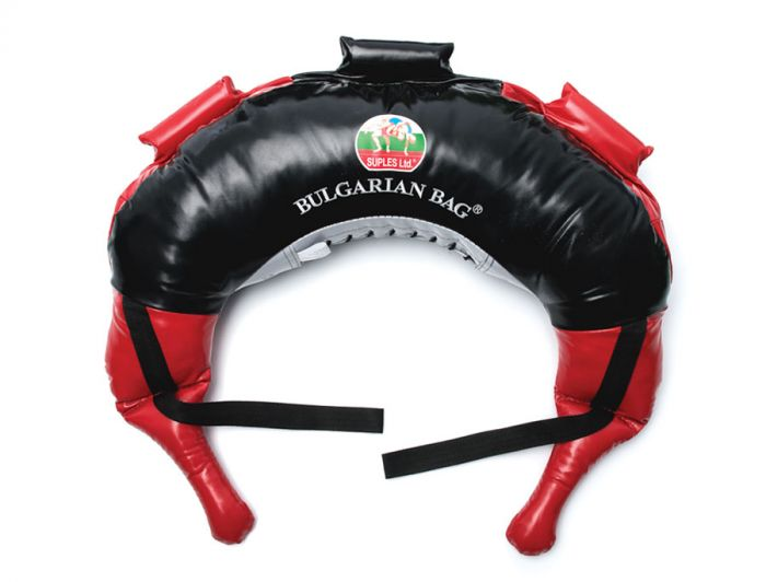 fitness12b -  Develop Beast Strength With This Bulgarian Bag Workout For BJJ