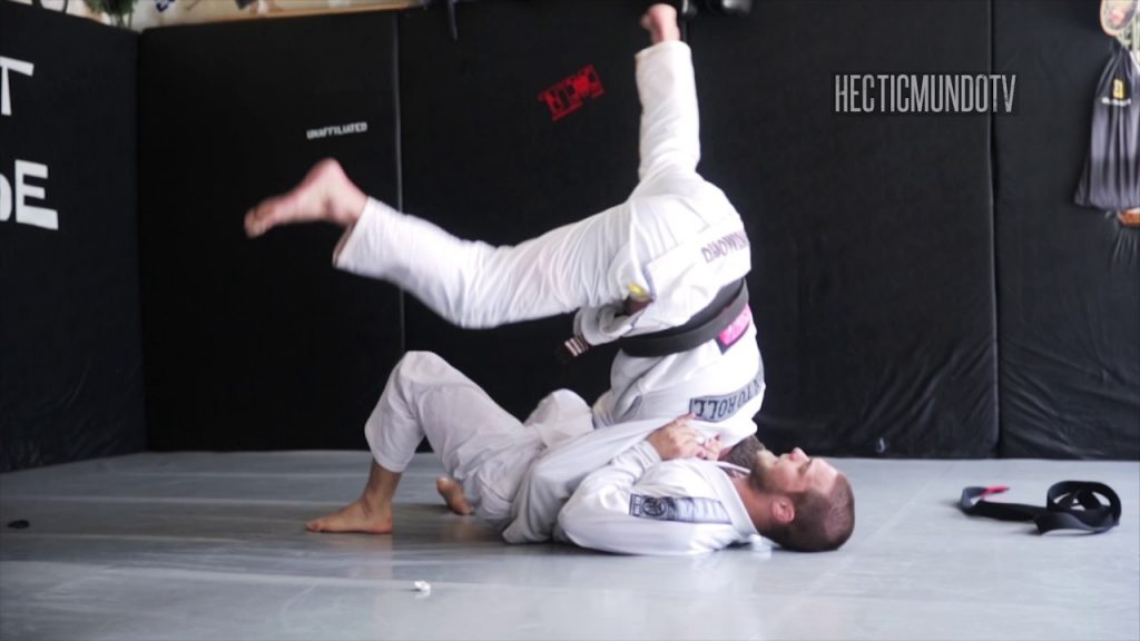 maxresdefault 46 1024x576 - BJJ Handstand Drills – Learn To Grapple Upside Down