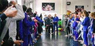 What Do BJJ Traditions mean?