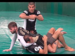 BJJ Fight Strategies: Watching Tape Opponent Analysis