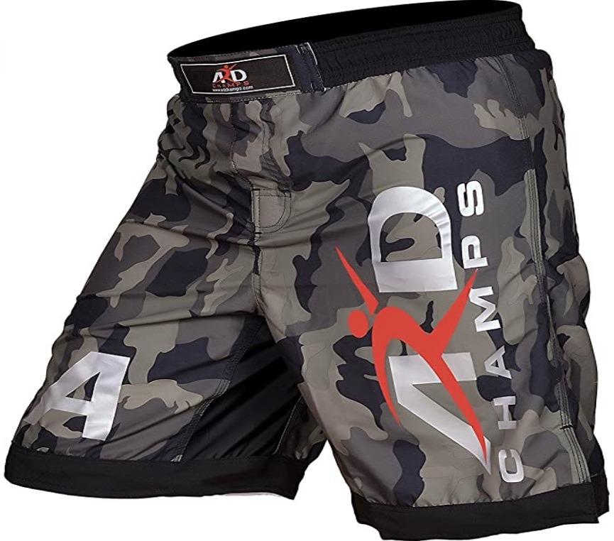 Best Budget Grappling Gear Shorts