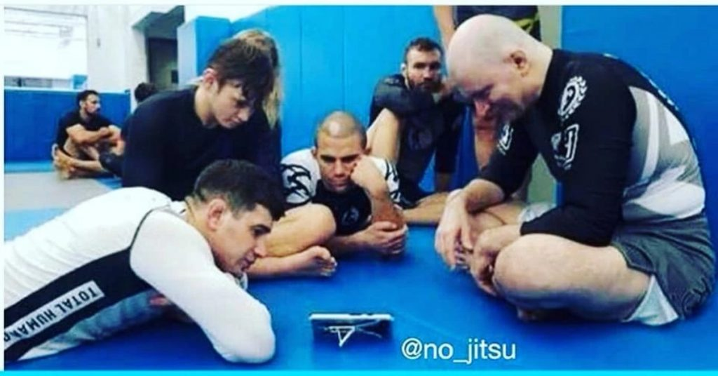 tape 1024x536 - BJJ Fight Strategies: How To Analyze Opponents By Watching Tape