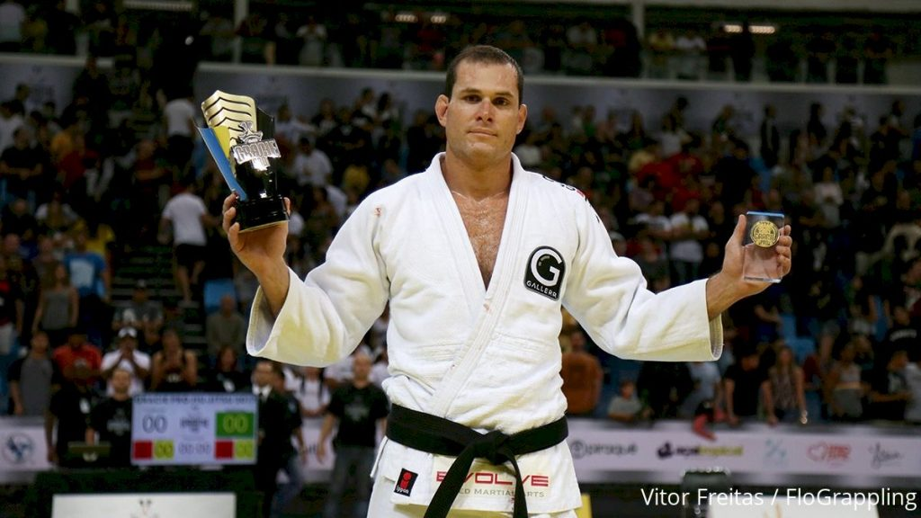 BJJ Hall OF Fame: Most submissions Gi