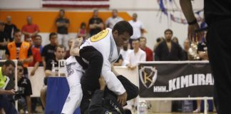 BJJ Defense Against Sweeps: Becoming Unsweepable