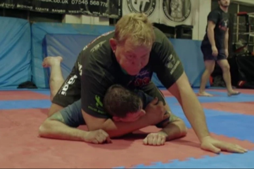 Paulson - Erik Paulson DVD Review – Killer Catch Wrestling Combos