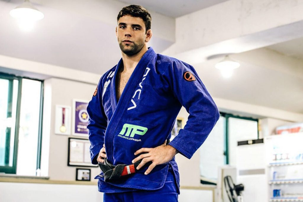 BJJ Hall OF Fame: Most Titles