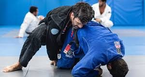 Dogmas in BJJ - never turn your back