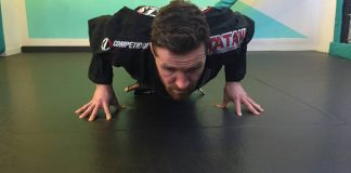 Wrist Protection For BJJ: Drills