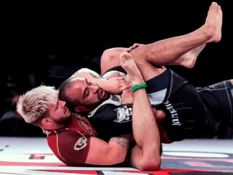BJJ Hall OF Fame: most submissions No-Gi