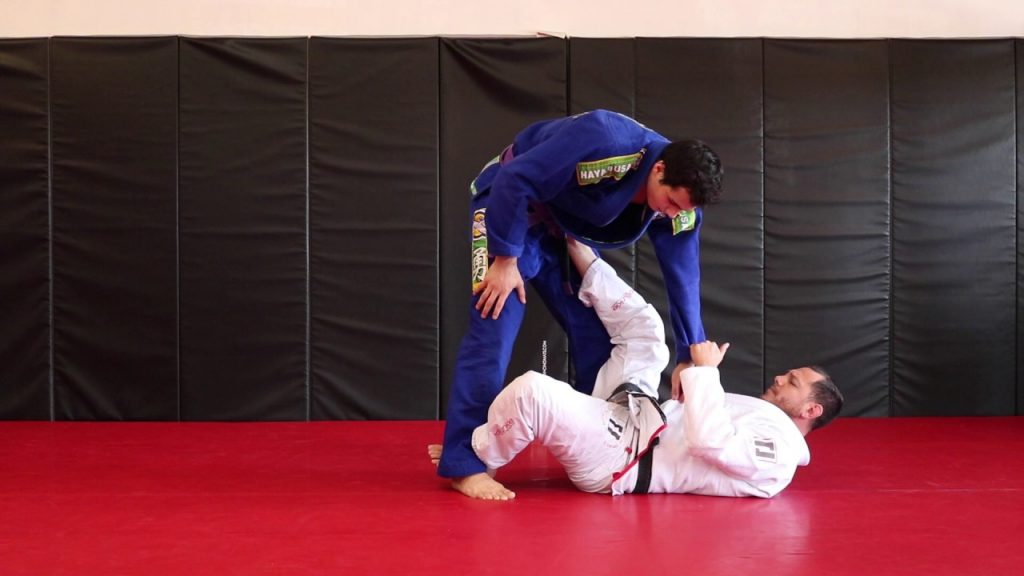 maxresdefault 1 1024x576 - 7 Essential BJJ Beginner Moves Everyone Should Master