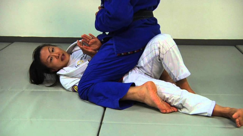 maxresdefault 2 1024x576 - 7 Essential BJJ Beginner Moves Everyone Should Master