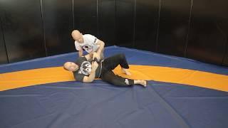 mqdefault - Defensive BJJ: Exploring The Panda Position
