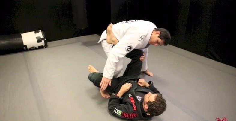 pass guard - Challenging Absolutes And Dogmas In BJJ