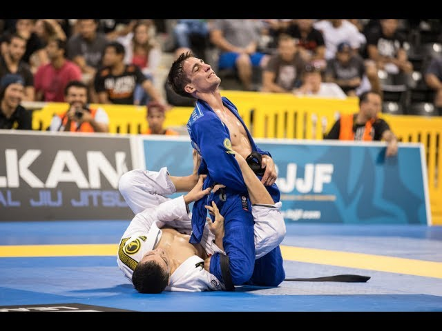 BJJ Hall OF Fame: Most Points in A Match
