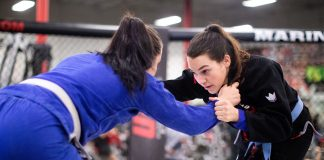 Brazilian Jiu-JItsu training: things to know