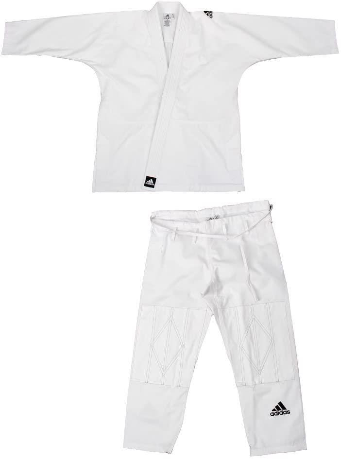 51bmb1vRa1L. AC SL1001  - Best Kids BJJ Gi Guide And Reviews For 2020