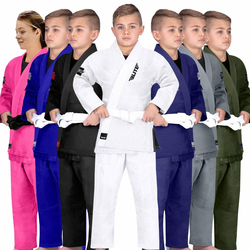 71PbnG43J6L. SL1500  1024x1024 - Best Kids BJJ Gi Guide And Reviews For 2020