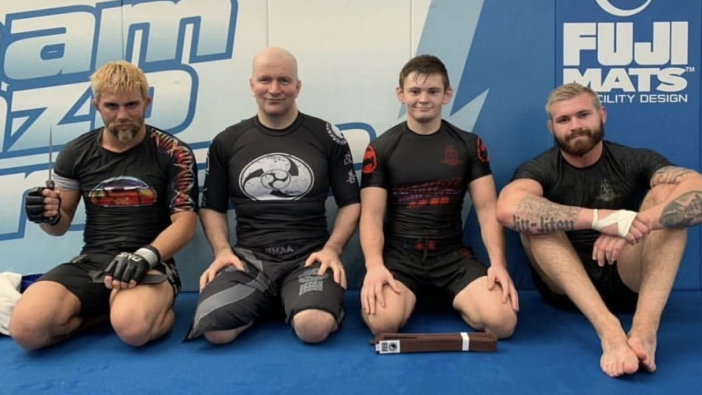9170CBAC 5F10 475B 9E1A 11B1AC8C4FA3 1280x720 1 1024x576 - A Family Thing: Famous BJJ Brothers And Sisters
