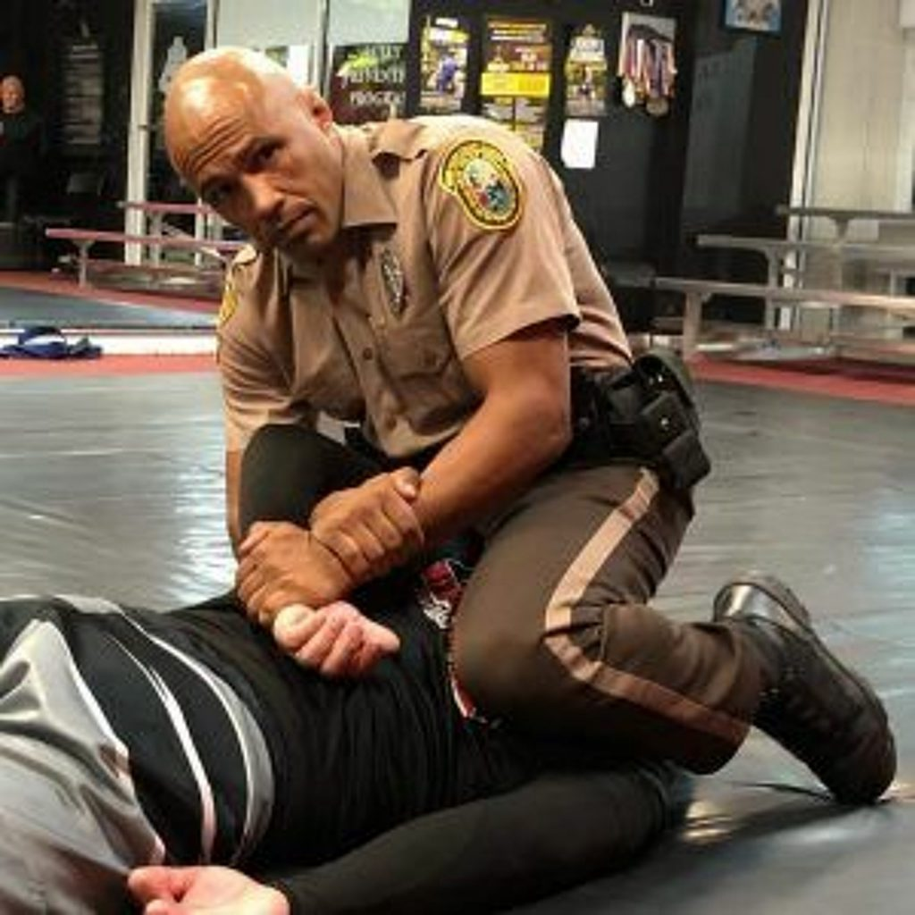 BJJ Police Officers scaled 1 1024x1024 - Free BJJ Police Training For Offices In Florida