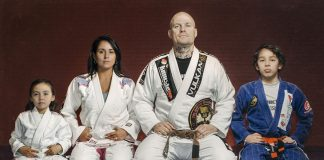 BJJ Brothers, Sisters and famous grappling siblings
