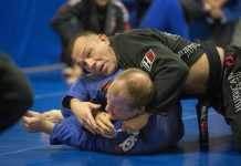 Free BJJ Police Training For Offices In Florida Cover