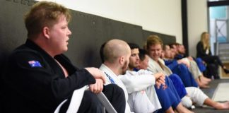 5 Phases Of White Belt BJJ Practitioners