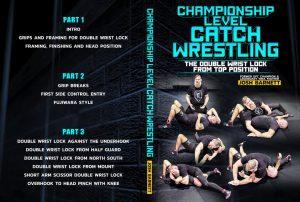 JoshBarnett Cover 1024x1024 300x202 - Josh Barnett DVD Review: Championship Level Catch Wrestling