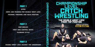 Josh Barnett DVD Review: Championship Level Catch Wrestling